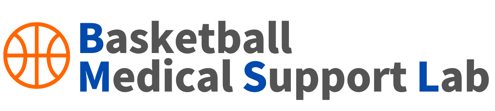 Basketball - Medical Support Lab -